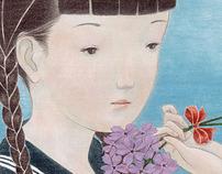 Hana Monogatari [Tales of Flowers]