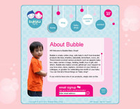 bubblebabyshop.com