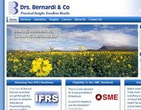 Bernardi Consulting Group