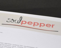 Soulpepper Identity
