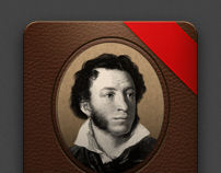 Pushkin. App for Android