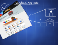 Verified App Kits