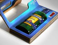 Becherovka Gift Pack