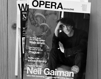 Opera Magazine 2 [Opera Software]