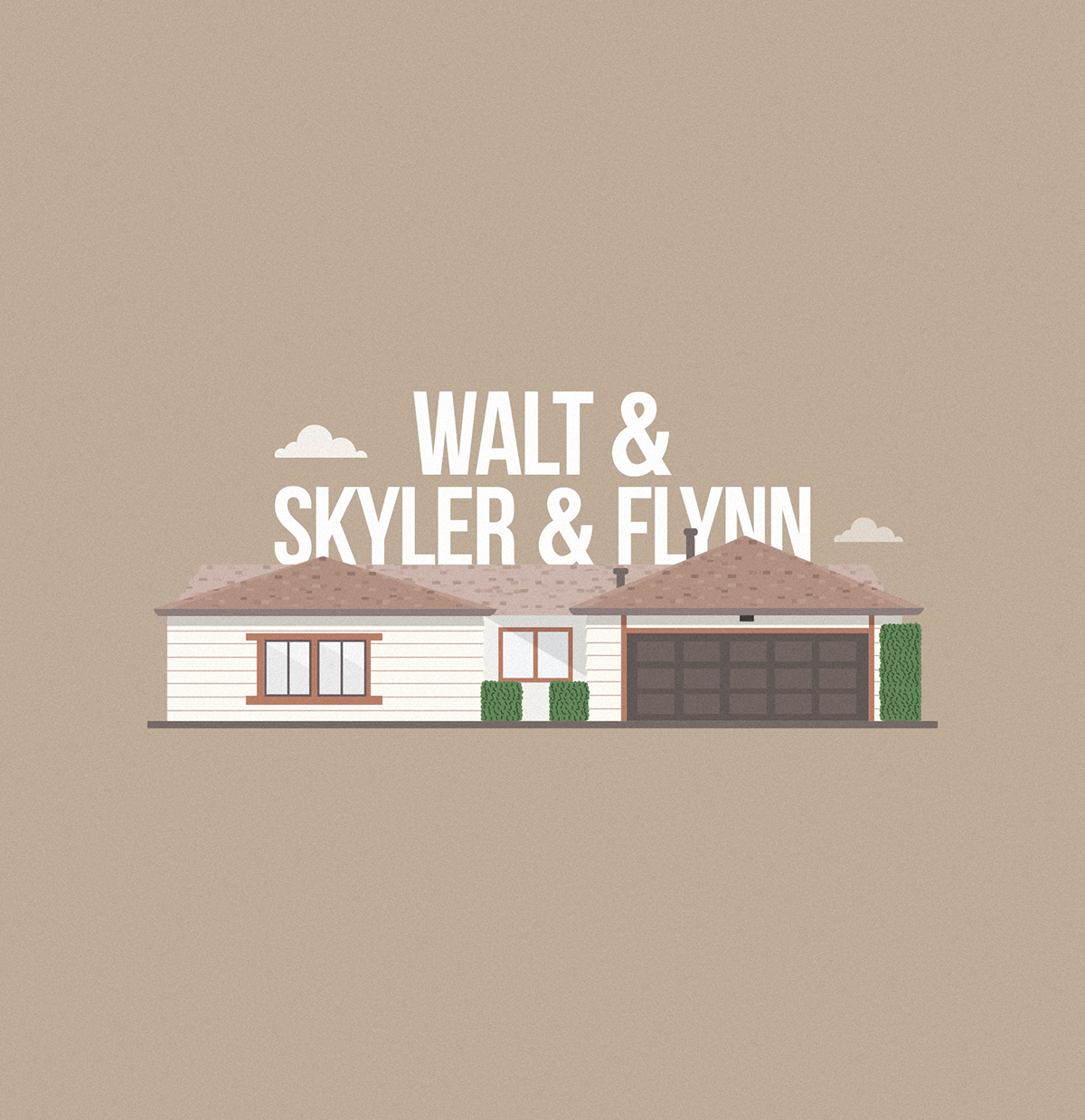 Breaking Bad Houses