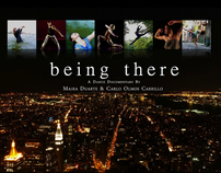 Being There | Dance Film (Trailer)