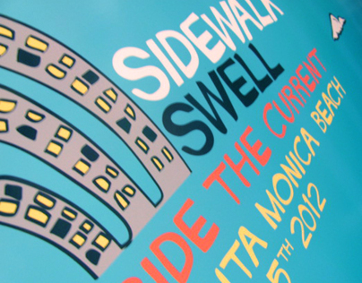 Sidewalk Swell Branding and Packaging