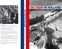 De Tour in Holland, deel 1