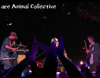 Animal Collective Jukebox