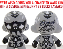 WIN OUR LAST MINNY MUNNY! ONE WEEK LEFT!