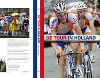 De Tour in Holland, deel 2