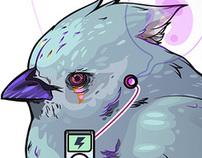 BirdKing nita
