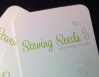 Sowing Seeds Accounting Branding