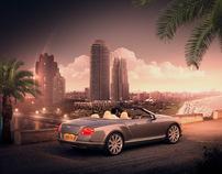 Bentley of Miami Beach