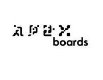 Apex boards