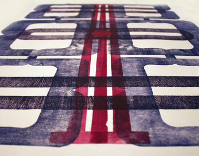 Letterpress & Wood Type Series 2