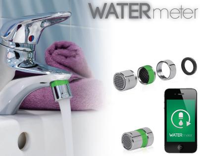 Watermeter - Evaluating Water
