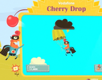 Cherry Drop Video
