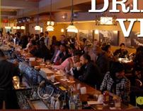 Restaurant Website Pitch