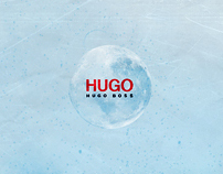HUGO Create contest