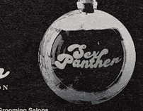 Sex Panther Ad