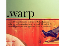 Fashion - .warp