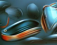 Sketchfolio 2011