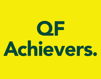 Qatar Foundation - Phase 2 - Achievers