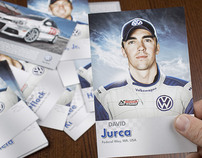 VW Herocards