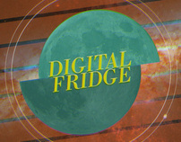 Digital Fridge Title