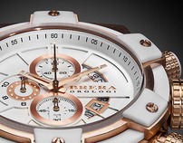 Brera Orologi Photography