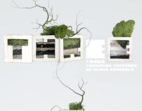 THREE: Terrarium Typeface
