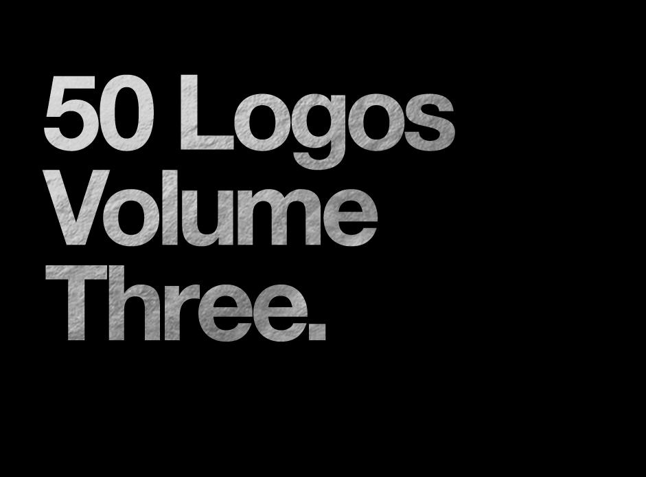 50 Logos, Volume 3