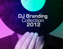 Dj Branding Collection 2012