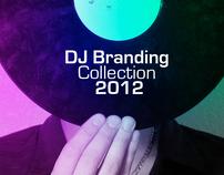 Dj Branding Collection 2012