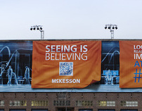 McKesson RSNA Outdoor