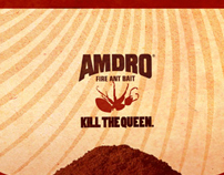 Amdro Fire Ant Killer