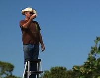 Jim Denevan - Artist / Outstanding in the Field