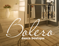 Dance boutique