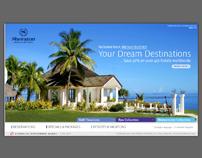 Sheraton Resorts Pitch