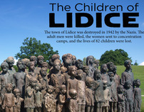 Children of Lidice