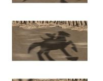 The Chase Storyboards