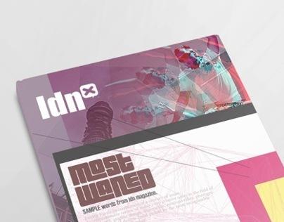 IDN Cover Design