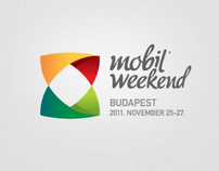 Mobil Weekend Event ID