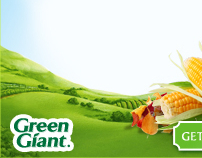 Green Giant - Banners