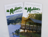 Golf & Resort Brochures