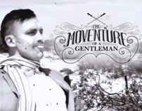 The Moventure of a Gentleman