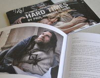 Hard Times, The Big Issue 20th Anniversary Exhibition