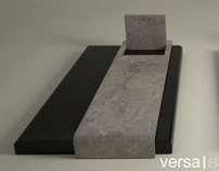 Versa tombstone for Stonest