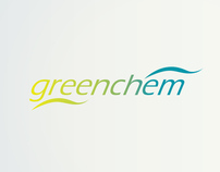 Greenchem  Corporate Identity